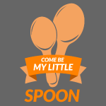 Come be my little spoon