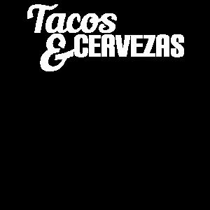 Tacos und Cervezas