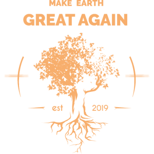 make earth great again klima