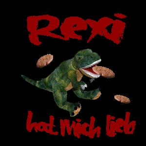 Rexi original