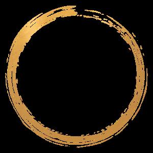 Goldener Ring / Kreis