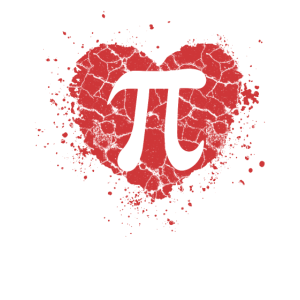 I Love Pi Shirt Funny Cute Math Nerd Teacher 3 14