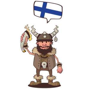 Winkinger Finnland