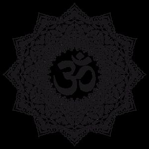 Spirit - Om Zeichen | Mandala