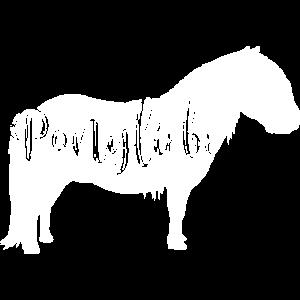 Pony Ponyliebe