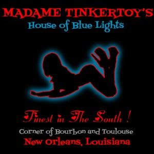 Madame Tinkertoys