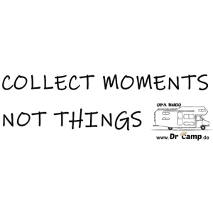 Spruch collect moments