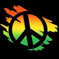 Peace Reggae