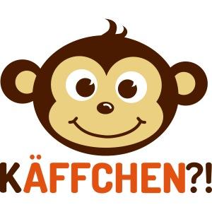 Monkey Käffchen 3