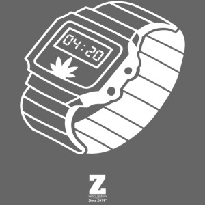 Zebra Nation (420) Collection