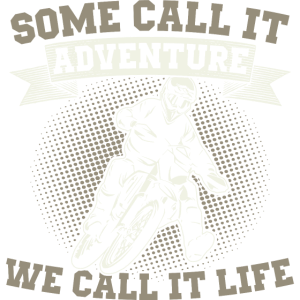 Motorrad Abenteuer Leben