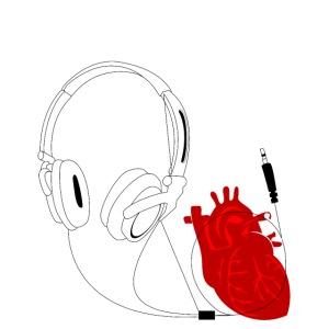 Heart beat.