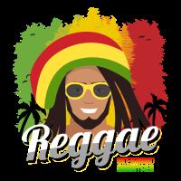 Reggae Rastaman by UNDERGROUND SOUNDSYSTEM