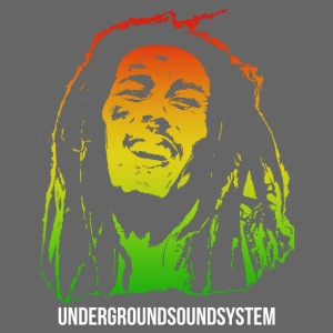 King of Reggae