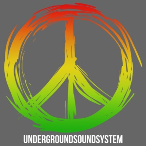 PEACE by UNDERGROUNDSOUNDSYSTEM