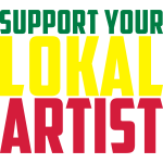 supportyourlokalartist