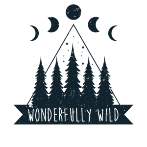 Wonderfully Wild And Free World T-Shirt