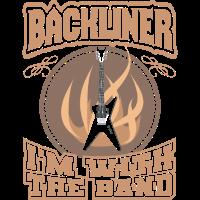 Backliner Technik Stagecrew Backline Event Geschen