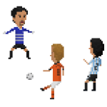 Netherlands vs Argentina 1998