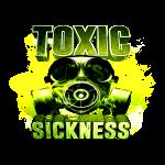 TOXIC SICKNESS LOGO