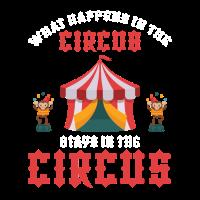 Zirkus Besuch