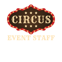 Zirkus Mitarbeiter