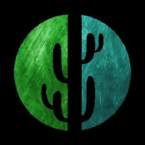 Kaktus Kakteen Gärtner Gärtnerin Geschenk Idee