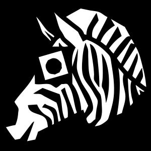 Zebra Tierform Design 811