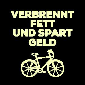 Fahrrad Abnehmen Spruch