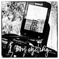 I am cycling twenty two percent