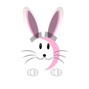 Ostern Design: Frohe Ostern