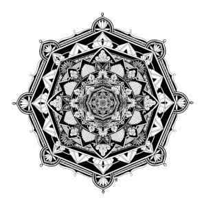 Mandala Asia