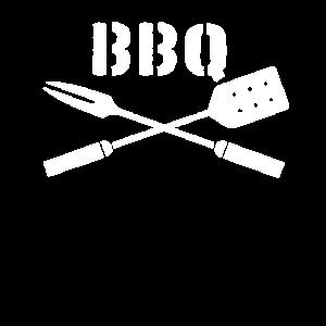 BBQ Herren T-Shirt