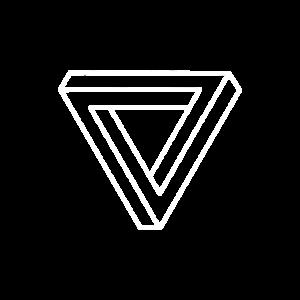 Dreieck Illusion | Geometrisch