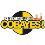 stickers Cobayes James