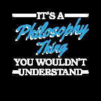 Philosophy Philosophy Thing