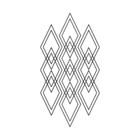 Rauten - Black Edition