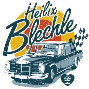 Heilix Blechle