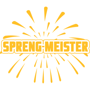 Sprengmeister