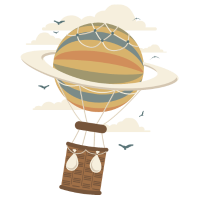 Ballon / Kultiges Trend T-Shirt 2019