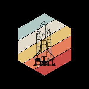 Space Shuttle - Weltraum, All, Raumfahrt