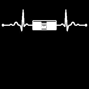 Gamepad Herzschlag