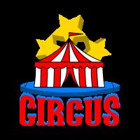 Zirkus Aufführung