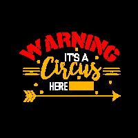 Zirkus Chaos