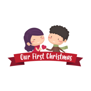 Unser erstes Weihnachtsfest als Herr und Frau 2020