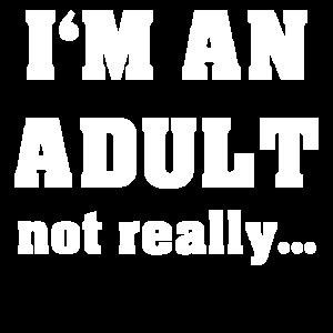 Erwachsen