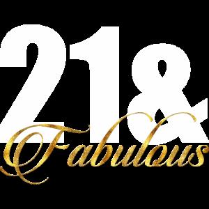 21 und fabelhaft