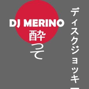 DJ Merino tour shirt