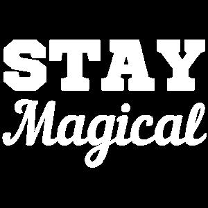 Magisch Speziell Einmalig Einzigartig