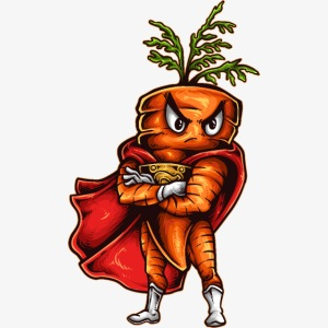 Super Carrot